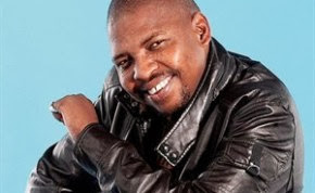 kwaito star professor and Bishop SB Zikhali