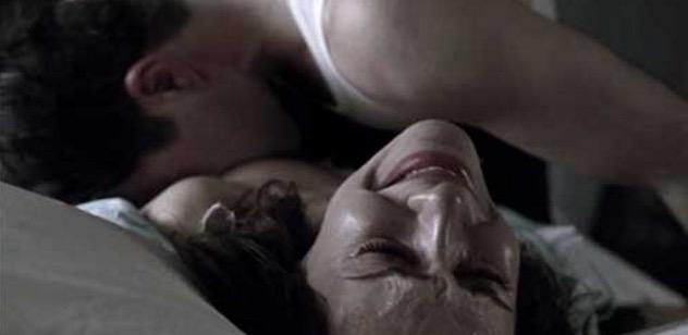 Remaja rogol ibu ketika sedang tidur