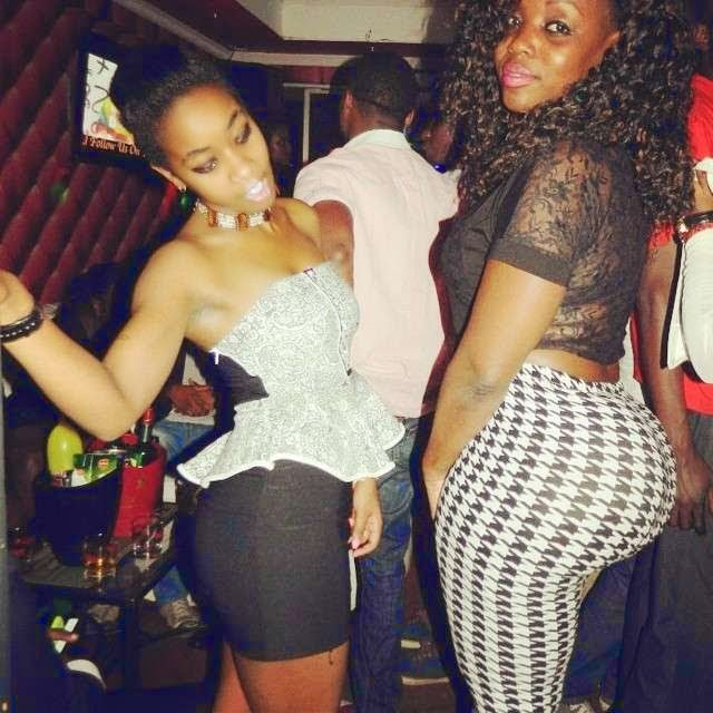Why Are Nigerian Men Crazy About Big Butts? - Starger360