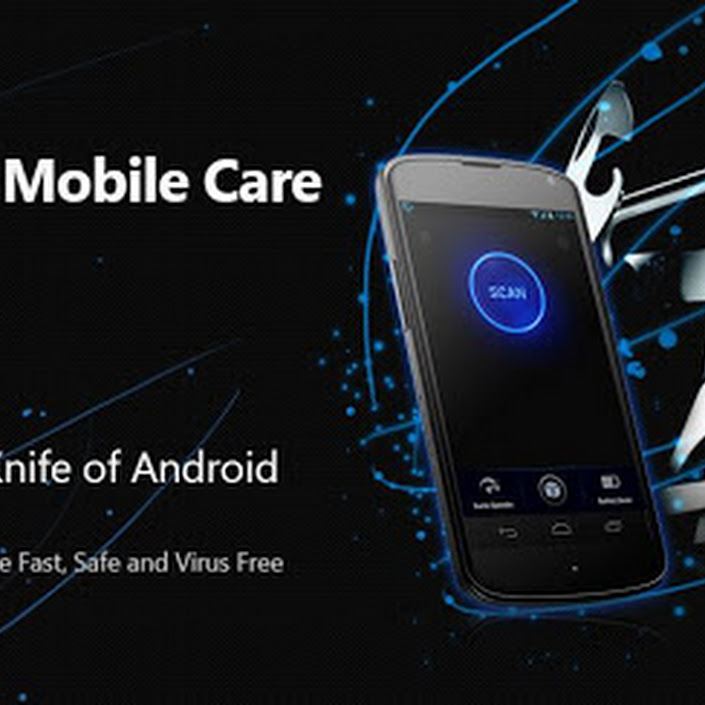 Advanced Mobile Care V3.0 for Android Released with new Tools