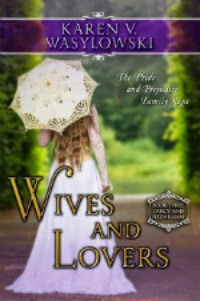 """Wives and Lovers"" available on st. valentine's day"