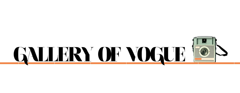 Gallery of Vogue
