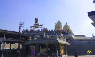 Kumarakottam Murugan Temple Kanchipuram