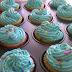 Experimental Birthday Cupcakes