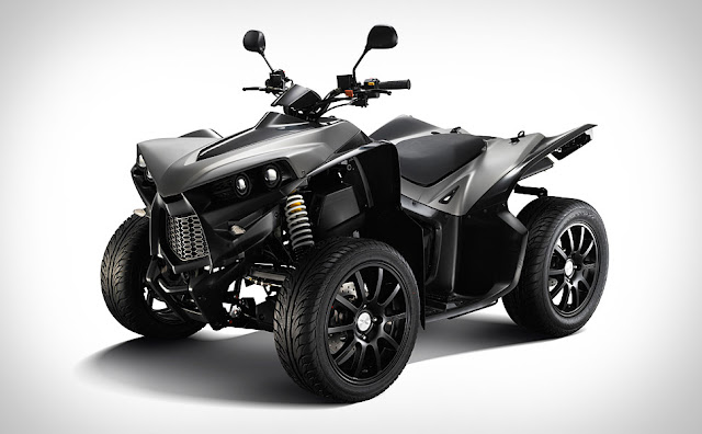 The Cectek King Cobra ATV offers a host of impressive features, including a liquid cooled, four-stroke 500 cc EFI Engine, a V-belt automatic CVT transmission with knob shift selector, an Ultra-secure Chassis System, a Four-way Drive Selection System for flipping between 2WD and 4WD modes,