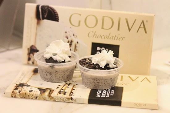 Godiva Trufflelata Review