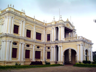 jaya lakshmivilas mansion