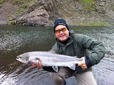 Följ med till Stora Laxa på Iceland 2012