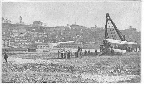 CONSISTENZA DELLA FLOTTA AUTROUNGARICA ALLA DATA DEL 15 MAGGIO 1915