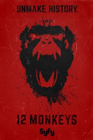 12 Monkeys: Season 1 (2015) Poster