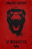 12 Monkeys: Season 1 (2015) Poster