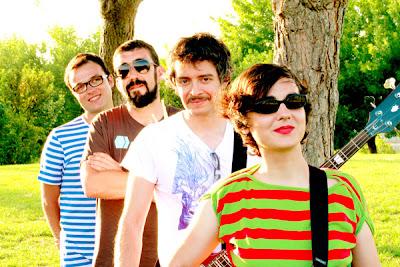 Los Autonautas Grupo Banda