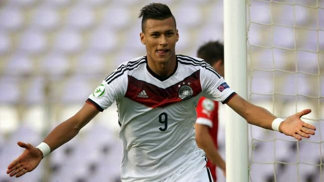 Rep. Cheska Dikabarkan Bidik Eks Striker Timnas Junior Jerman