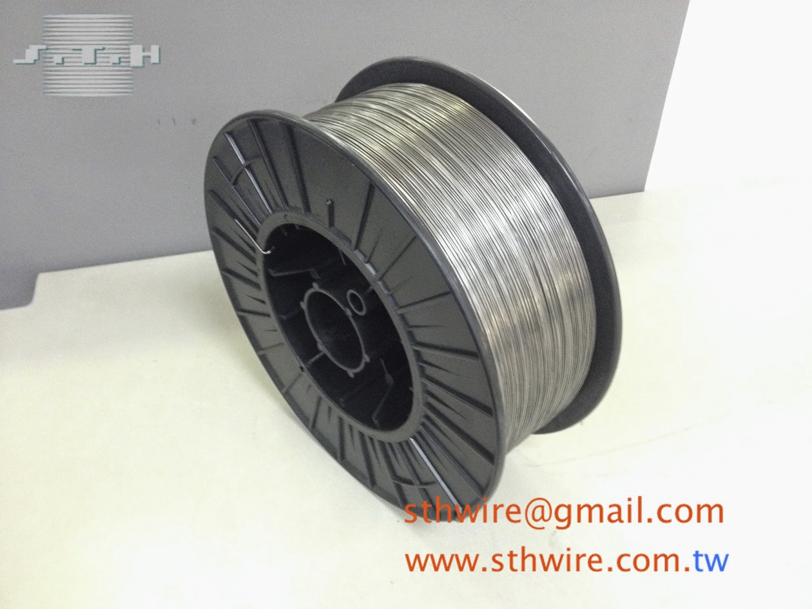 STH - Stitching wire and Baling wire specialist: 2014