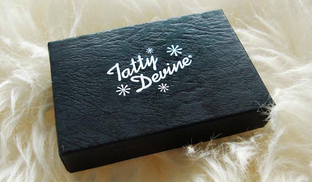 Tatty Devine, Give Away, Earrings, Jewellery
