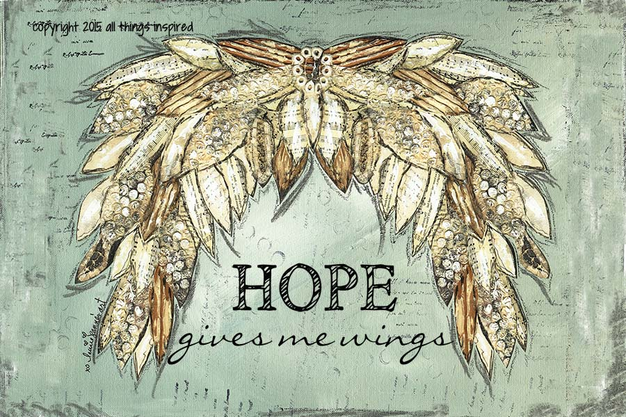 Hope Wings