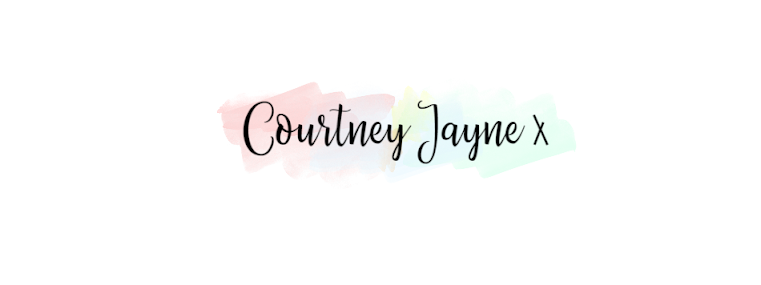 Courtney Jayne x