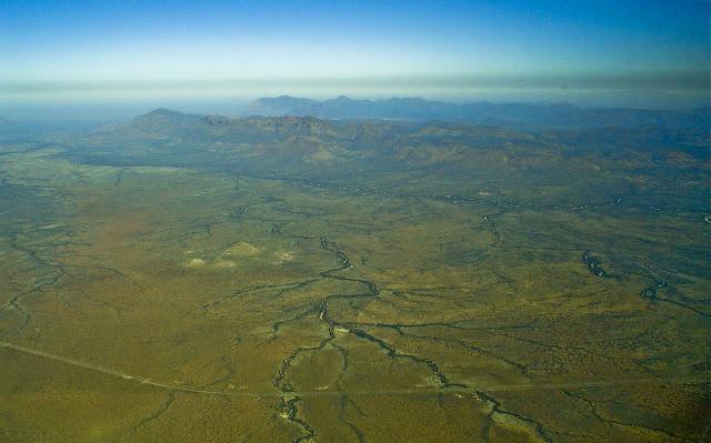 Namibia Erongo Mountains
