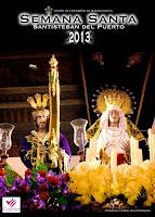 Semana Santa en Santisteban del Puerto - 2013
