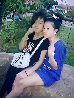 Various styles of Ny Ya facebook girl The Khmer girl in Banteay MeanChey 3
