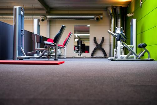 I-FITNESS Turnhout Antwerpen Fitness Powerplate Virtual Trainer Zonnebank