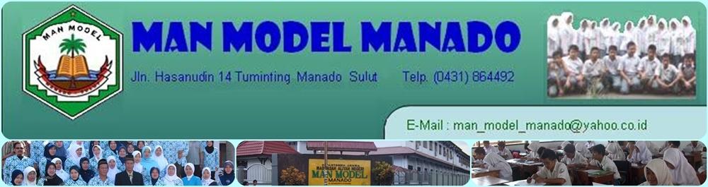 MAN MODEL MANADO