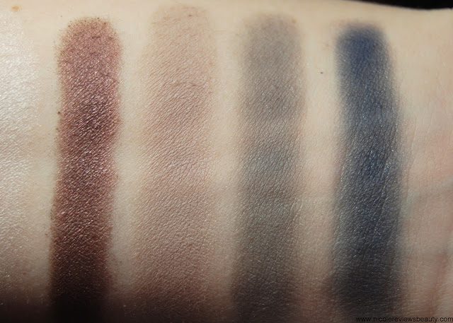Tarte Call Of The Wild Amazonian Clay 8-Shadow Collector's Palette Swatches Wild, Lynx, Primal, Roar