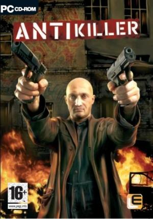 Antikiller pc game