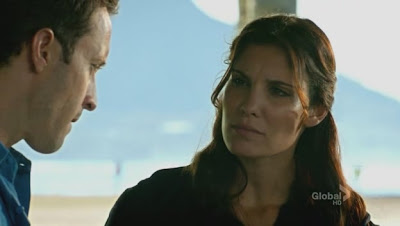 NCIS: Los Angeles FAN - Kensi Blye on Hawaii Five-0