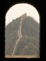 Huangyaguan Changcheng, Huangya Pass