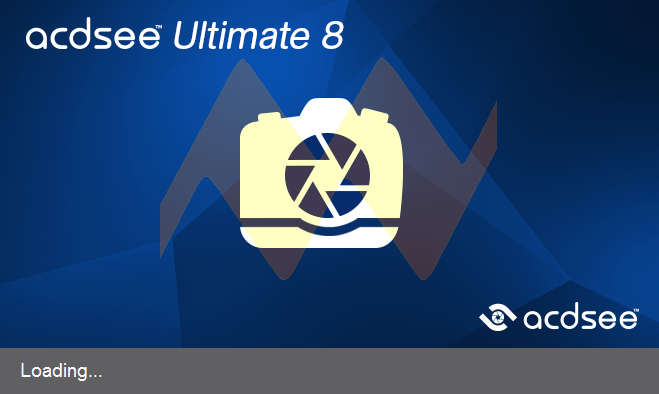 ACDSee Ultimate 8