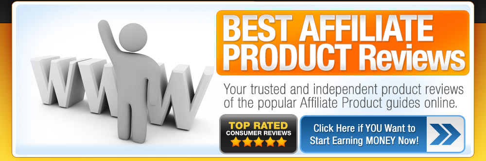 Best Affilaiate Product Reviews