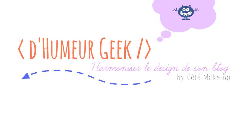 Trouver facilement les codes couleurs pour harmoniser son blog