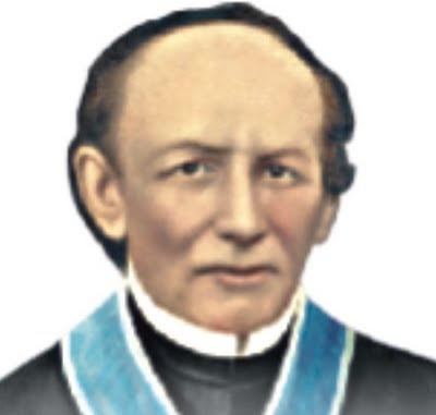 NOSSO MESTRE PADRE ROLIM  DE CAJAZEIRAS PB