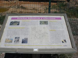 ciudad celtíbera Botorrita Contrebia Belaisca