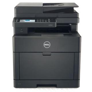 Dell Color Smart Printer S2825cdn Driver Download free