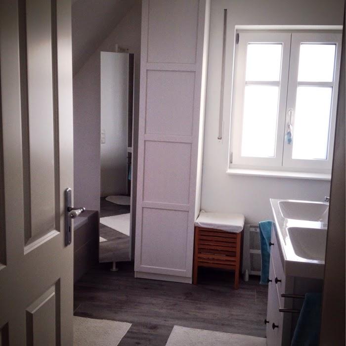Badezimmer bauen  Badezimmer Im Dachgeschoss Bauen: Penthousewohnungen und ...