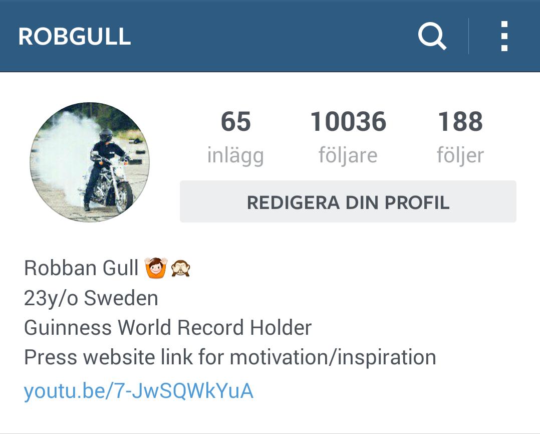 http://instagram.com/robgull