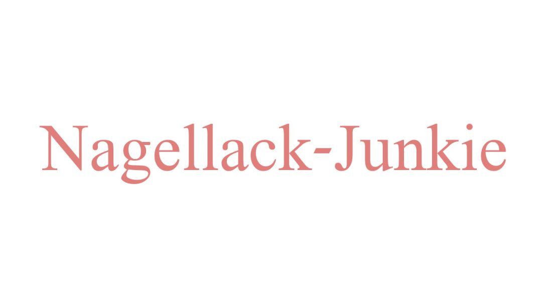 Nagellack-Junkie