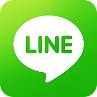Free download official LINE for Android .APK full install