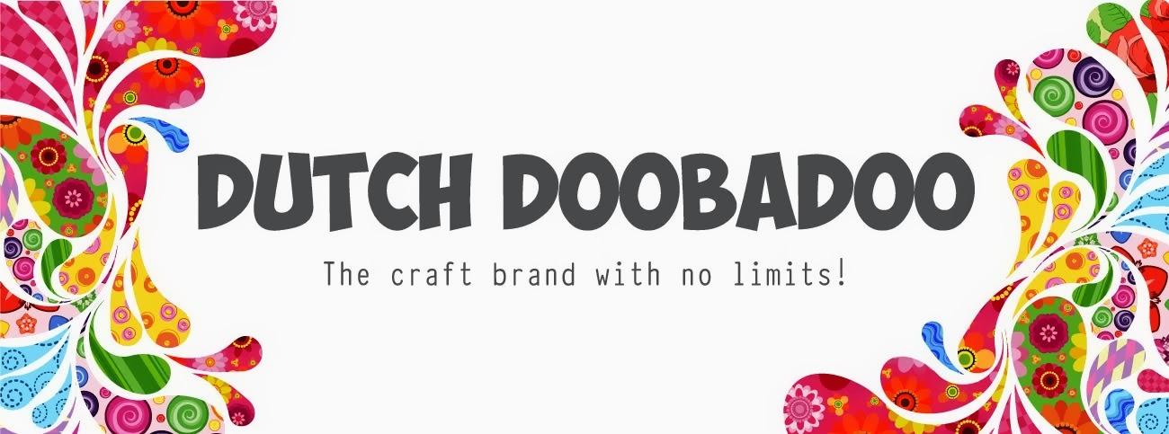 DT lid Dutch Doobadoo