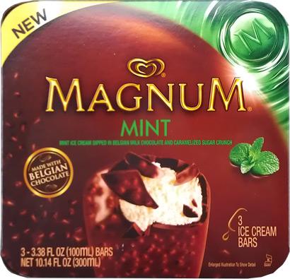 Magnum Ice Cream  Luxury Ice Cream  Magnum