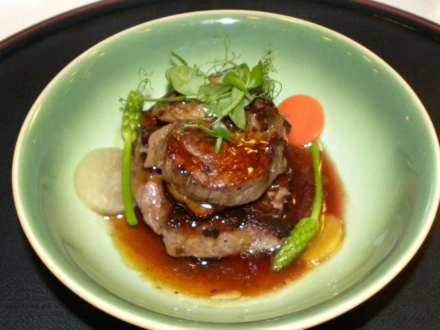 Yamazato Restaurant Amsterdam