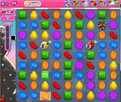 Candy Crush Hilesi Mac Icin