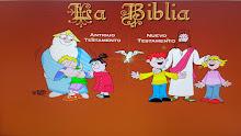 Juego: la Biblia infantil