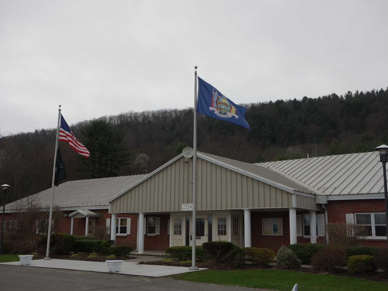 Ithaca Lawyer Blog: Tioga Lawyer: Ending Court Confusion: Owegoowego town