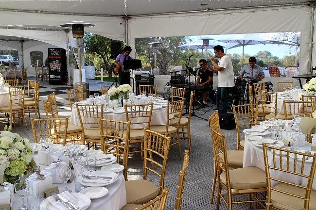 Wedding Marquees Peninsula