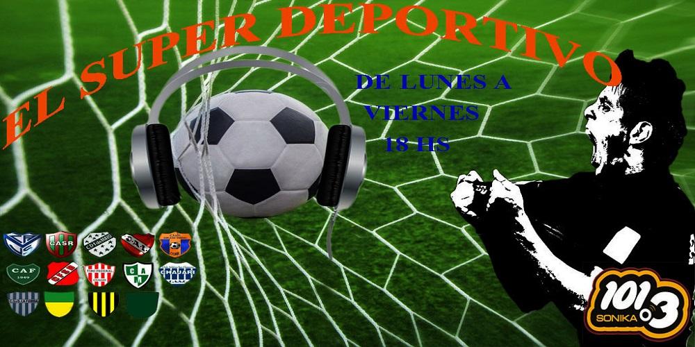 El Super Deportivo