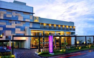 foto quest hotel semarang indonesia