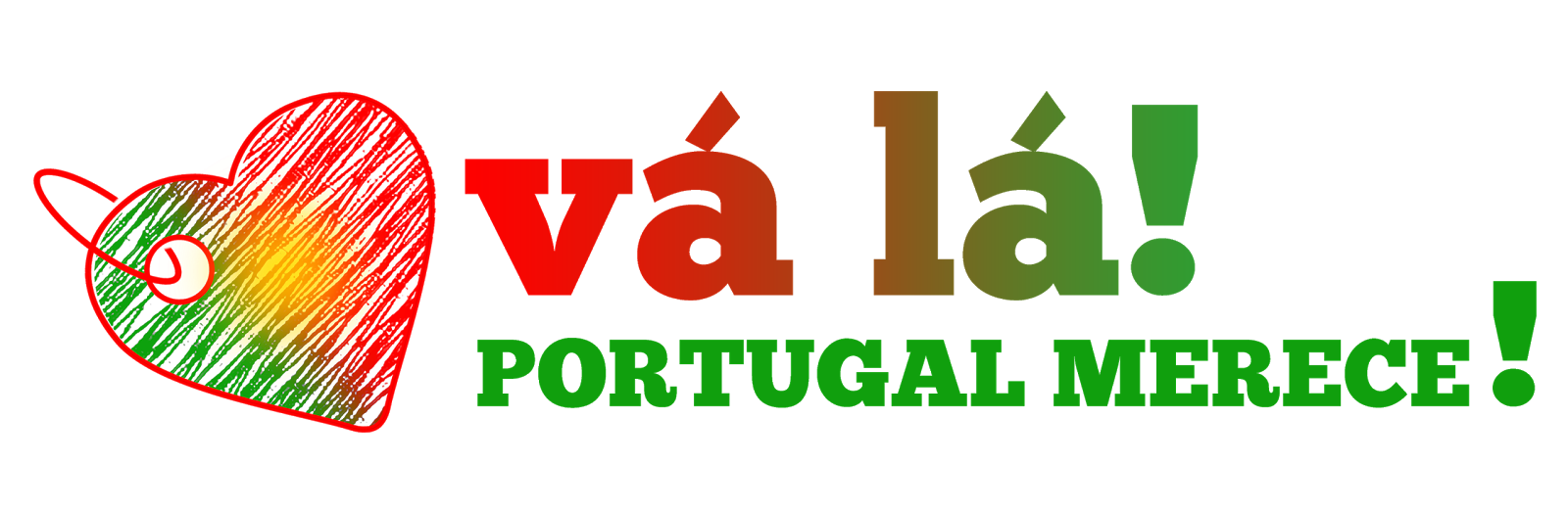 vá lá portugal merece